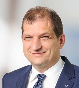 Dr. Helmut Hofmeier - Vorstand Leben im Continentale Versicherungsverbund