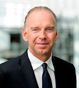 Wolfgang Hannsmann - Vorstandsvorsitzender der HDI Vertriebs AG