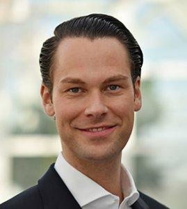 Christian Pape - Leiter Makler- und Partnervertrieb (Leben und Kranken) der AXA Konzern AG
