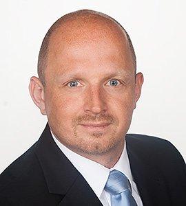 Thomas Wabnigg - Vertriebsdirektor Makler & Pools der Zurich Gruppe Deutschland