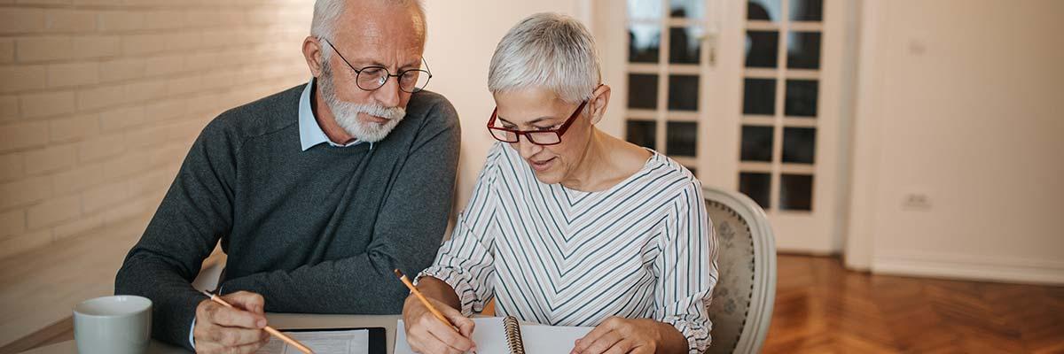 Nachgefragt: Worauf es bei der Altersvorsorge heute besonders ankommt.